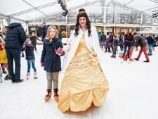 Een 'schaatsbrunch' voor Wijchenaren die alleen zijn met de kerst
