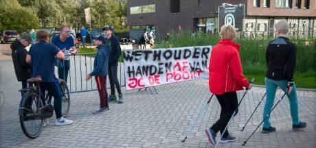 Meerderheid raad geeft wethouder ruimte in kwestie de Poort: jongeren beraden zich