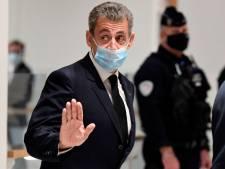 Sarkozy viel door de mand na 'geheime' gesprekken: 'Wil hij een baan? Ik zal iets in werking zetten'