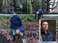 Zelfs met -5 graden willen er daklozen in Utrecht op straat slapen