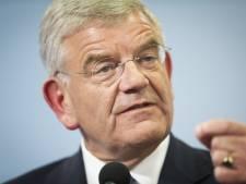 Van Zanen wil 'stopformulier' tegen etnisch profileren