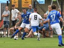 Ingo Custers vertrekt: voetbalclub Olympia'18 moet weer op zoek naar spits