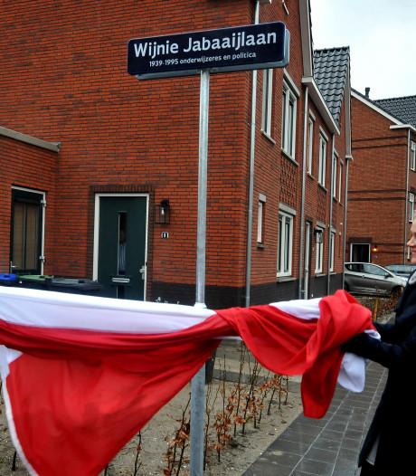 'Motie straatnamencommissie is klap in gezicht van alle Dordtse vrouwen'
