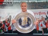 Van jongs af aan leed oer-Feyenoorder Loe (92) aan één virus: alles draaide in zijn leven om voetbal