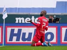 """Non repris avec le Cameroun, Lamkel Zé ne décolère pas: """"Je croyais que l'équipe nationale était pour les meilleurs joueurs"""""""