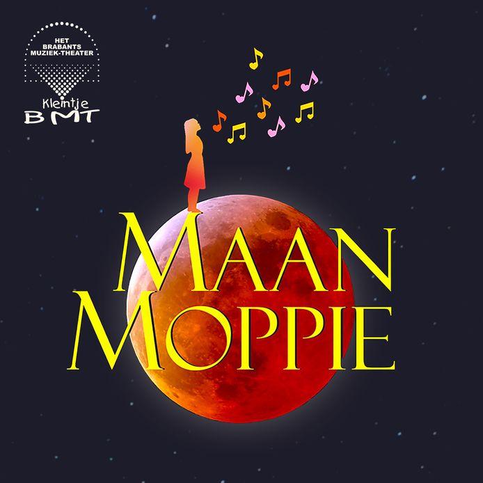 Kleintje BMT uit Schijndel komt met de jeugdmusical MaanMoppie.