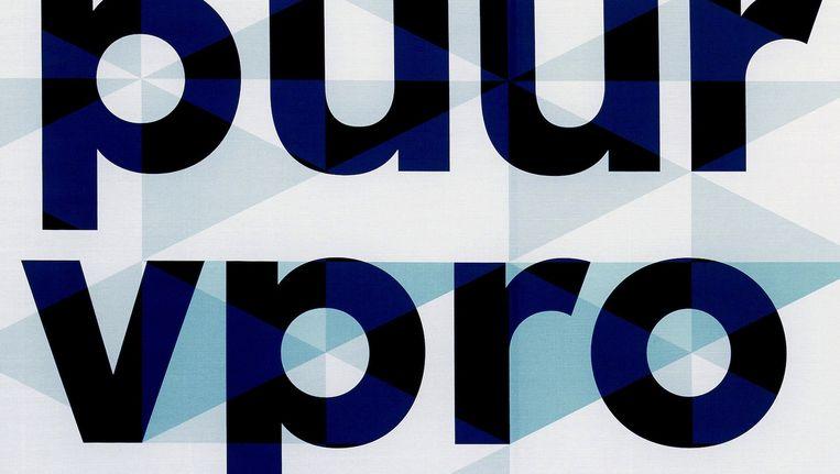 Logo van VPRO Beeld anp