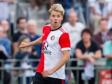 RKC Waalwijk huurt Emil Hansson van Feyenoord