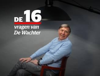 """De 16 vragen van De Wachter aan Jef Vermassen: """"Vera is mijn oogappel. Ik ben nog altijd verliefd op haar"""""""