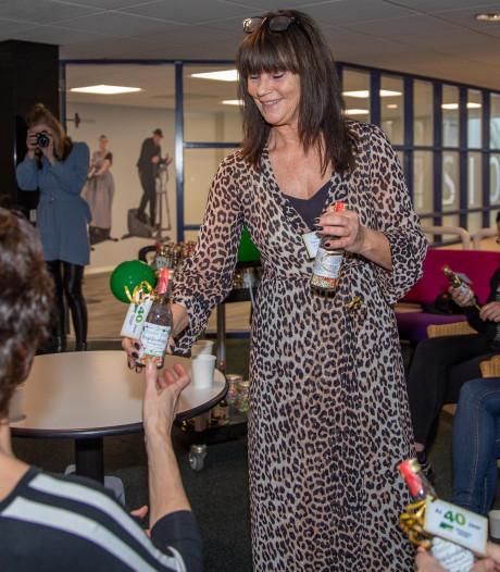 Wens van Hannie uit Hansweert gaat in vervulling: chocola voor harde werkers van de verzorging