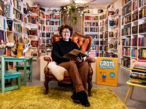 Kinderboekentuin uitgekozen als leukste boekhandel van Brabant