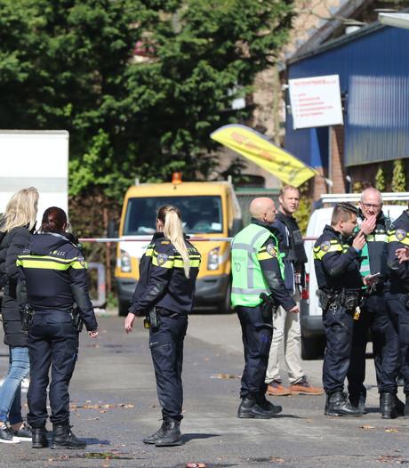 Verdachte aangehouden voor liquidatie in Zoetermeer