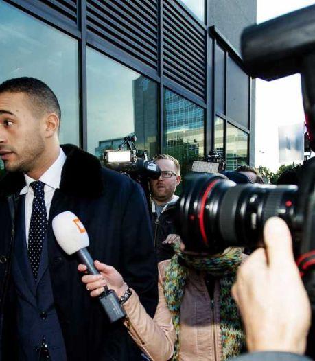 'Carrière Badr voorbij bij gevangenisstraf'