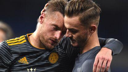 Huilende Leicester-spelers geven verongelukte voorzitter passend eerbetoon met zege, ook OHL kan emotioneel duel winnen