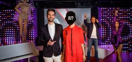 Qmusic geeft gewone burger een wassen beeld in Madame Tussauds