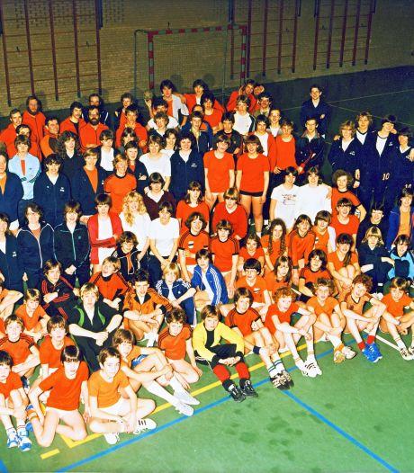 Marcel Heijmans van Apollo onderscheiden met vrijwilligerspenning Son en Breugel