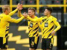 Dortmund helpt rivaal Bayern aan negende landstitel op rij
