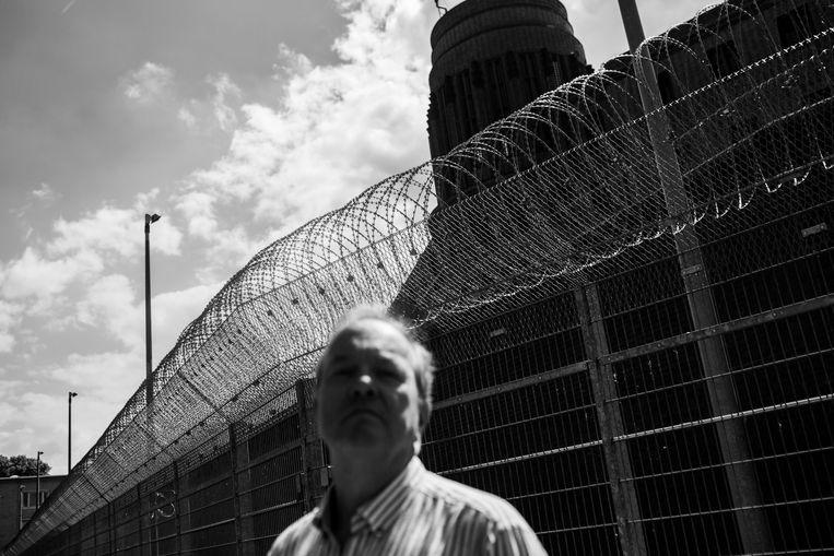 Balvers voor het gevangenis