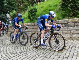 """Stan Van Tricht mag twee keer feesten: """"Ik mag van de WorldTour naar het EK"""""""