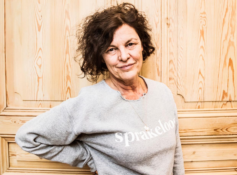 Hilde Van Mieghem. Beeld Aurélie Geurts