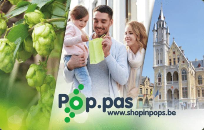 Stad Poperinge