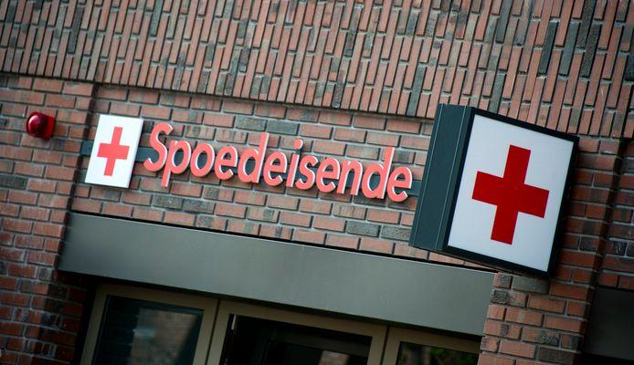 De Spoedeisende Hulp van het Maasstad Ziekenhuis in Rotterdam ging aan het einde van de middag tijdelijk dicht.