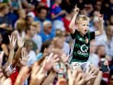Feyenoord viert 110-jarig jubileum op Open Dag