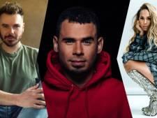 Afrojack, Glennis Grace en Wulf willen 'sensationeel' talent Nederland laten zien