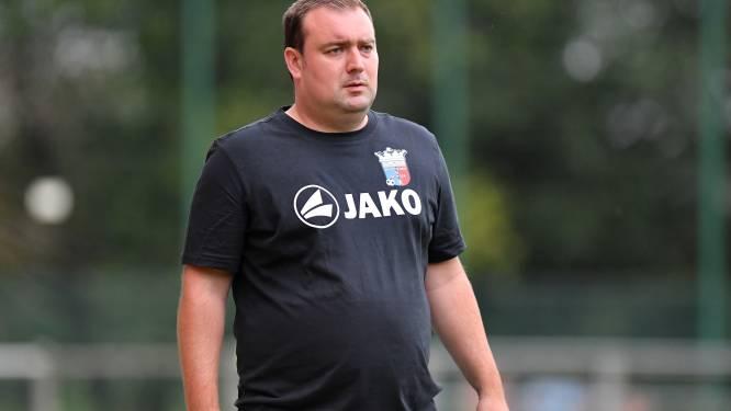 """Trainer Dieter Van Dionant (Rhodienne-De Hoek): """"Ons huiswerk voor volgend seizoen is af"""""""
