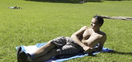 Grosses chaleurs attendues ce week-end