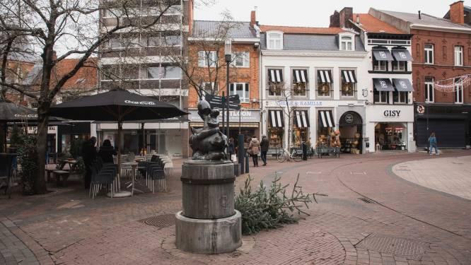 Hasselt zet vernieuwingen binnenstad verder met oog op verbeterde toegankelijkheid