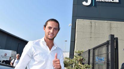 Juventus, koning van de vrije transfer, strikt nu ook Rabiot en maakt van hem grootverdiener in Serie A