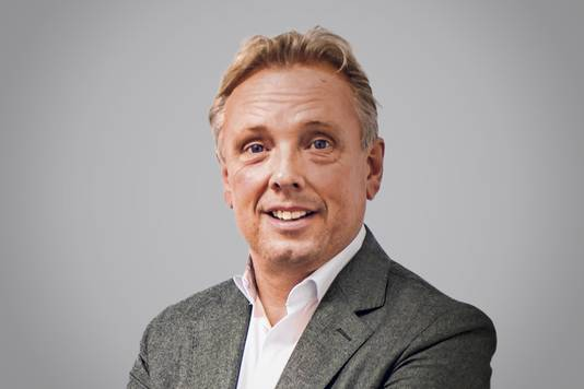 Paul van den Bosch - hoofdredacteur AD Regio