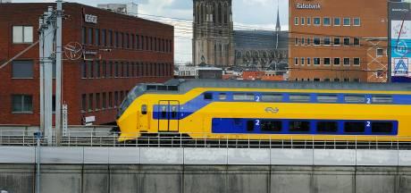 Trein tussen Dordrecht en Eindhoven keert definitief terug