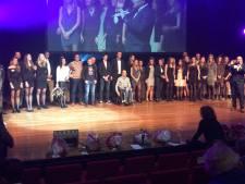 NAC sportploeg van het jaar van de gemeente Breda