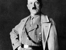Un fragment de mâchoire d'Hitler révèle ses secrets