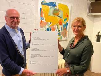 """Kunstschilder Paul Van Impe (70) exposeert na pijnlijke periode: """"Dit is geen afscheid"""""""