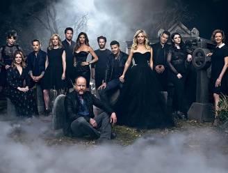 'Buffy'-acteur aangeklaagd voor huiselijk geweld