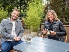 Jim Bakkum en Tygo Gernandt namen film op in Rotterdam: 'Een openbaring'