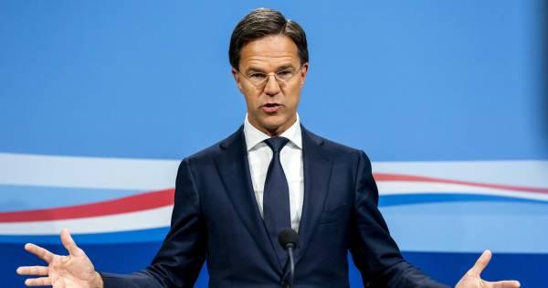 Rutte Wilde Doorrekening Klimaatakkoord Ná Prinsjesdag