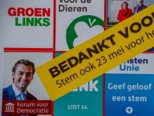 PvdA winnaar in Gorinchem, CU-SGP wint in rest van de regio