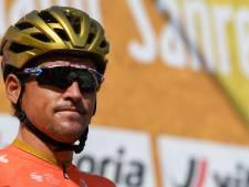 Greg Van Avermaet signe pour trois ans chez AG2R La Mondiale