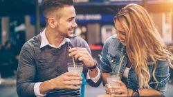 Is je date een 'goeike'? Door hierop te letten weet je het binnen de 30 seconden