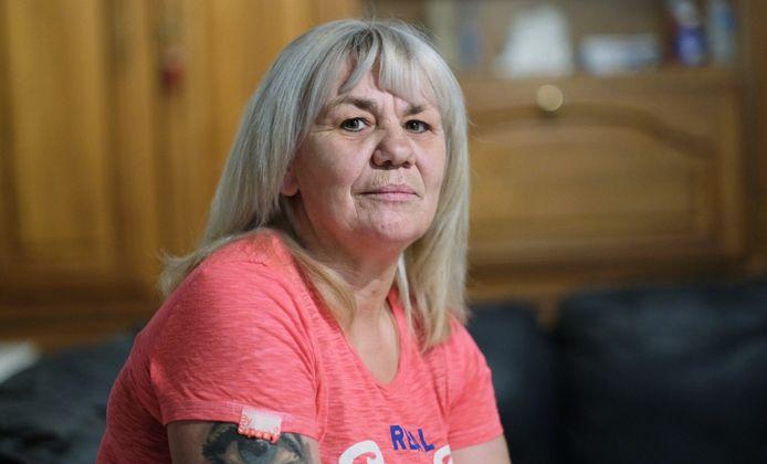 Nikki De Winne is tevreden met de uitspraak van de rechter in Berlijn. Eén van de mannen die haar langs een Duitse snelweg overviel, is veroordeeld tot een celstraf van 3,5 jaar.