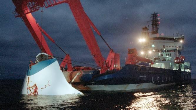 Nieuw onderzoek naar veerbootdrama 26 jaar geleden met ruim 800 doden in Oostzee