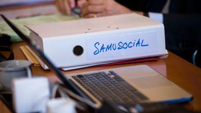 Na schandaal rond Samusocial: Yvan Mayeur en Pascale Peraïta moeten ruim 100.000 euro zitpenningen terugbetalen