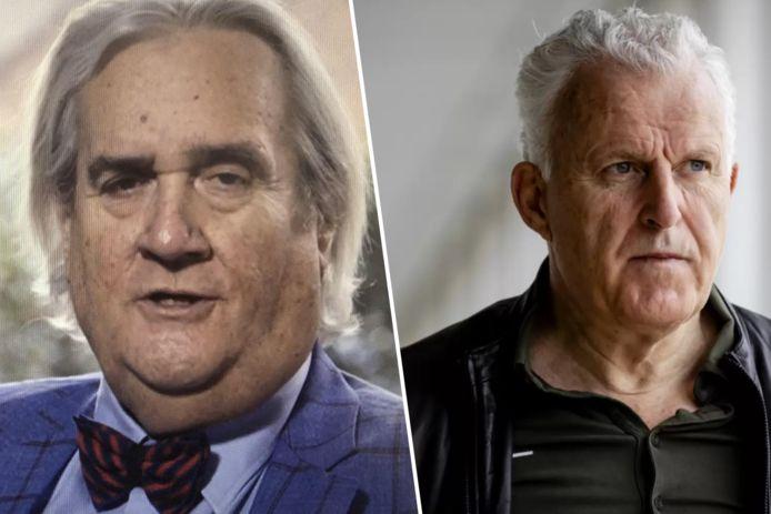 Interviewer Han Peekel (73) sprak dertien dagen geleden met Peter R. de Vries. Het zou het laatste interview ooit met de misdaadjournalist worden.