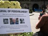 Verdachten neerschieten Peter R. de Vries blijven in de cel
