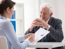 'Ik ben 56, mag ik nog wel solliciteren?', is de allerslechtste binnenkomer