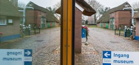 De toekomst van Museum Staphorst staat op het spel